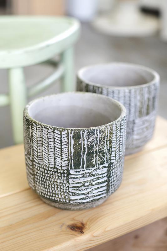 Кашпо для растений Lynn pot