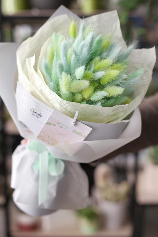Букет из сухоцветов Х0031